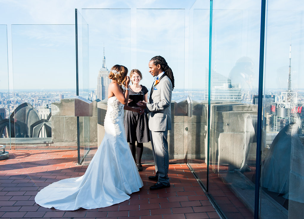About Judies Marriage Officiant Service