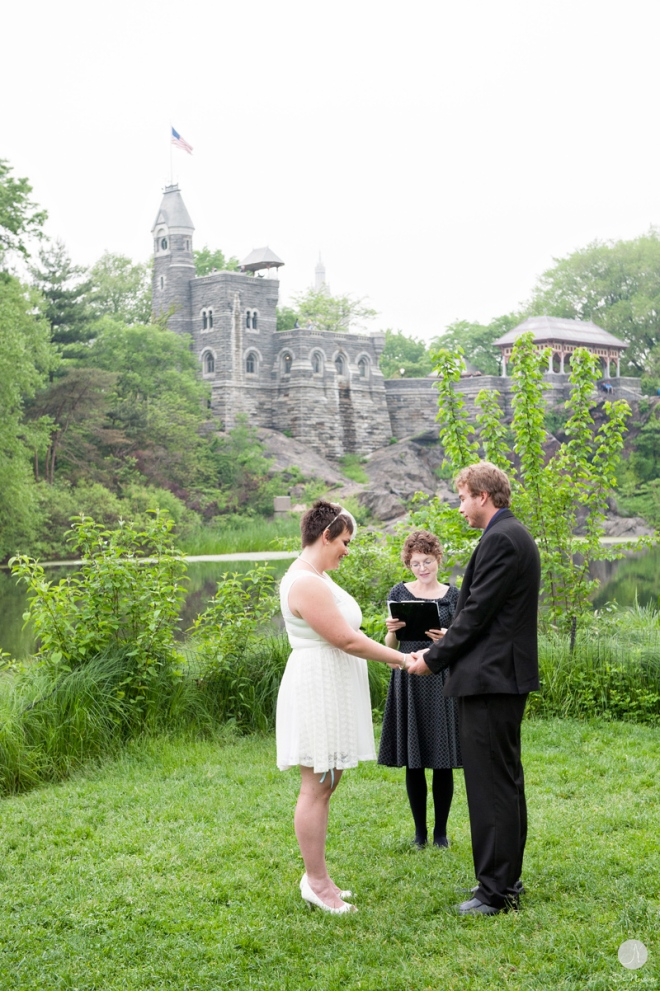 Wedding Officiant, NYC