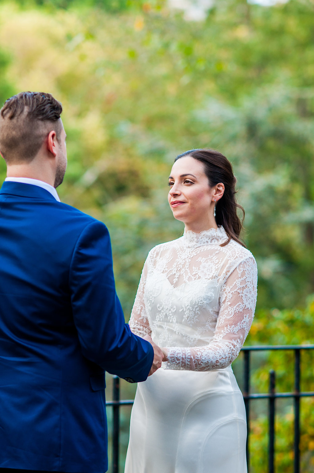 Wedding Officiant, New York