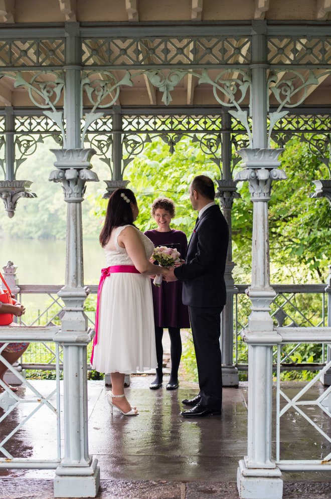 Wedding Officiant, NY
