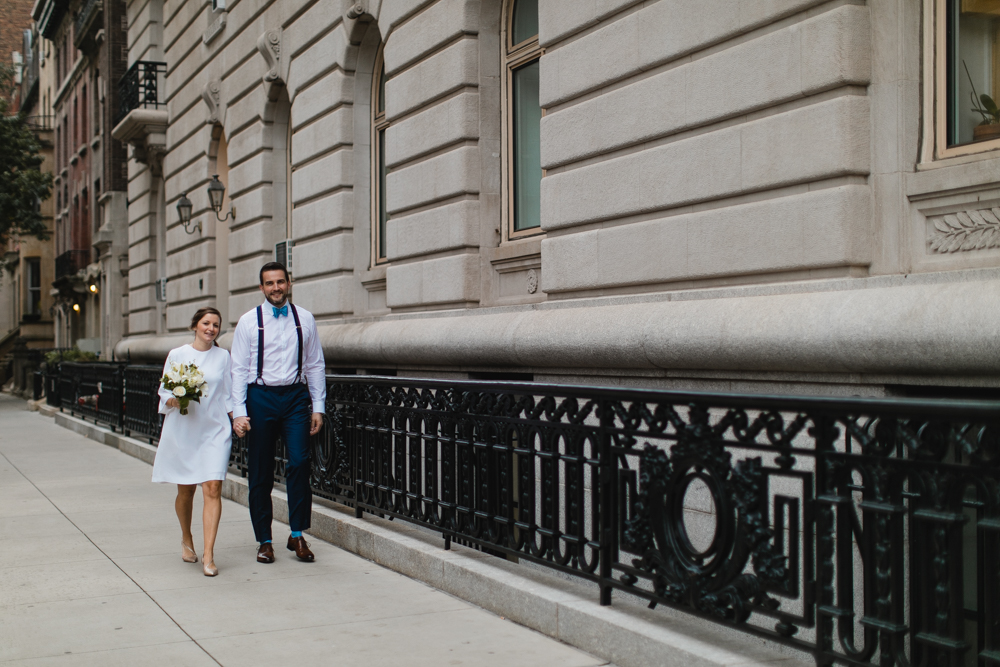 New York takes pride in its destination weddings!